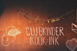 clubkinder ikook:ink 2 - tattoos für den guten zweck @ Kokomo Noodle Club | Hamburg | Germany