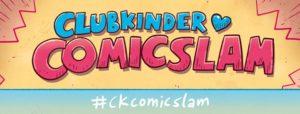 8. clubkinder Comicslam @ Fotofabrique | Hamburg | Germany