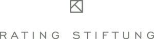 Logo Rating Stiftung